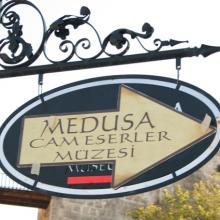 Medusa Cam Eserler Müzesi